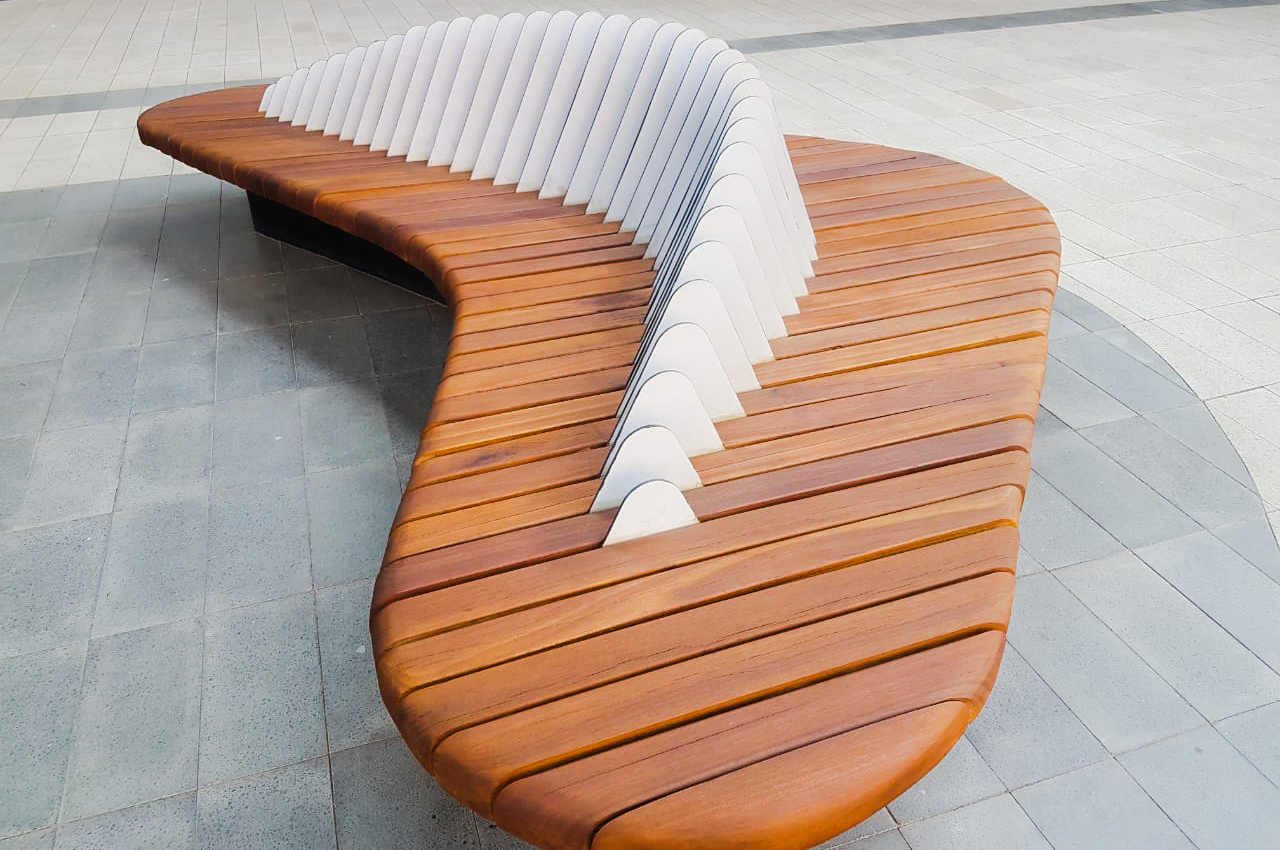Bespoke Benches & Furniture